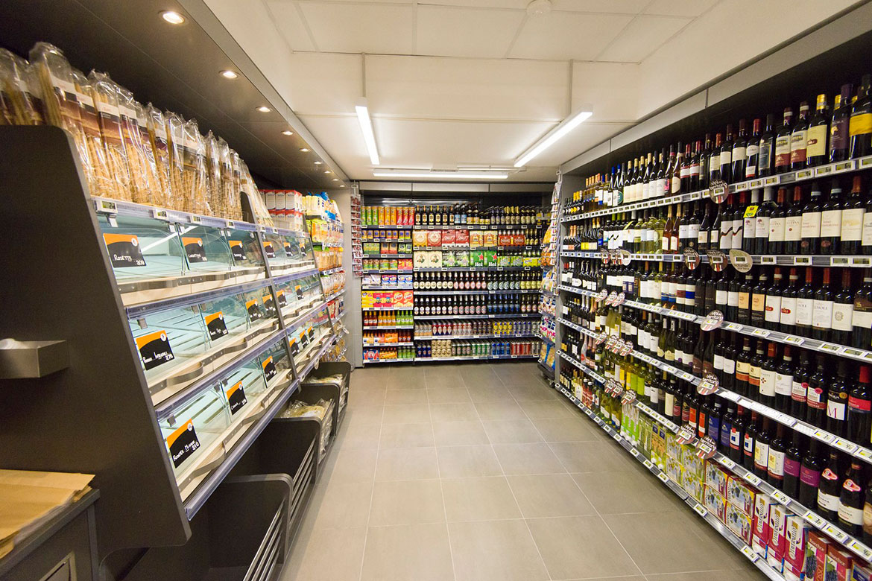 Pam Local - Supermercato Genzano - Cruciani Group