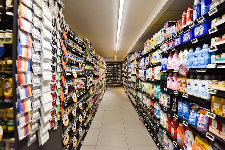 purchase cheap 59621 233e3 General Contractor italiano, Progettazione supermercati ...