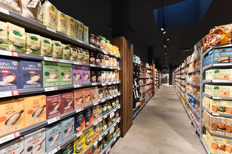 Coop Trentino - supermercato Rovereto