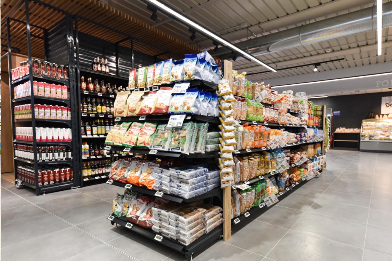 Supermercato Decò di Manziana