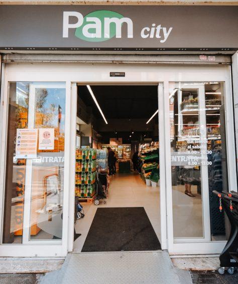 Pam City